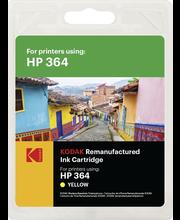 HP364 KELTAINEN - Hp36...