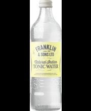 Natural Indian Tonic W...