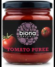 Luomu Tomaattipyre tiiviste 200g