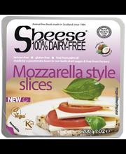 Mozzarella Style