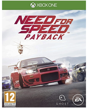XONE NEED FOR SPEED PA...