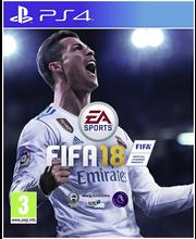 PS4 FIFA 18 - Ps4 fifa 18