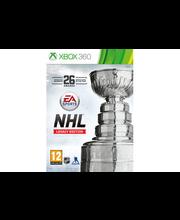 Xbox 360 NHL Legacy Edition