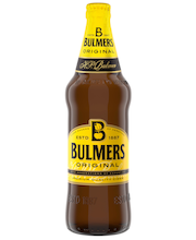 Bulmers Orginal Cider 4,5% 0,568 l pullo