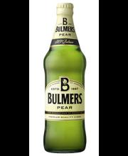 Bulmers Pear Cider 4,5% siideri 0,568 l kertalasipullo