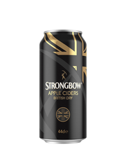 Strongbow 4,5% siideri...