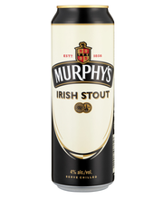 Murphy´s Irish Stout tölkki 4% 24x50cl