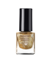 Max Factor Color Effect Mini Nail Polish 1 Ivory