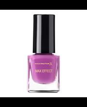 Max Factor Color Effect Mini Nail Polish 8 Diva Violet