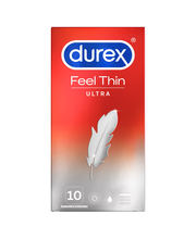 Durex Feel ultra thin-kondomi 10kpl