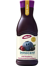 innocent 0,9L Dark Berry mehu
