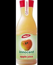 Innocent 900ml tuorepuristettu omenamehu