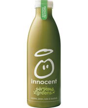 innocent 0,75L Gorgeous Greens smoothie