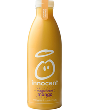 Innocent 750 ml Smoothie Mangoes & passion fruits