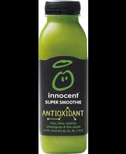 innocent 0,36L super smoothie antioxidant