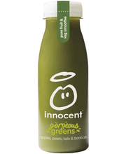 innocent 250 ml Gorgeous Greens smoothie