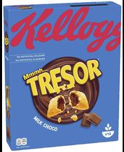 Mmmh...Tresor Milk Choco 375g