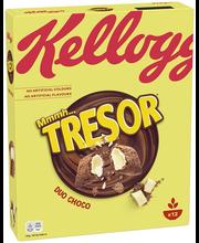 Mmmh...Tresor Duo Choco 375g