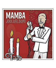 Mamba:joulualbumi