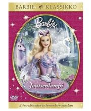 Dvd Barbie 3 Joutsenlamp