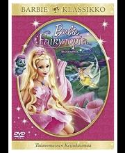 Dvd Barbie 5 Fairytopia
