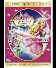Dvd Barbie 8 12 Tanssiva