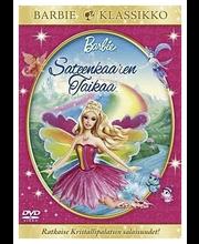 Dvd Barbie 9 Sateenkaare