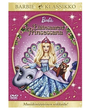Dvd Barbie 10 Eläinsaare