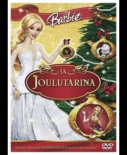 Dvd Barbie Joulutarina