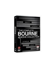 Bourne box 1-4
