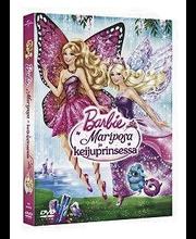 Dvd Barbie-Mariposa Ja K