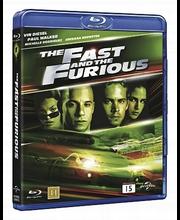 Bd Fast & Furious 1