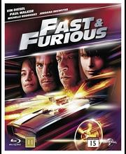 Bd Fast & Furious 4