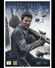 Dvd Oblivion