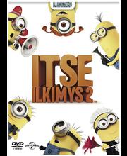 Itse Ilkimys 2 DVD