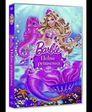 Dvd Barbiehelmiprinsessa