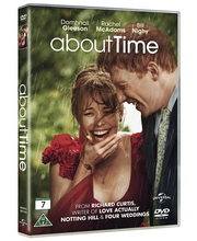 Dvd About Time