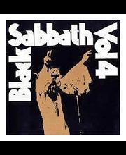 Black Sabbath:volume 4