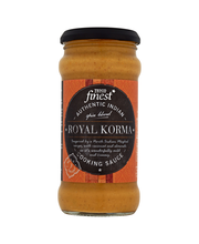 Royal korma cur