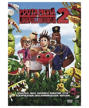 Dvd Poutapilviä Ja Lih 2