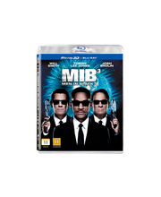 Men In Black 3 Blu-Ray 3D
