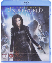 Bd underworld awakening