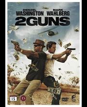 Dvd 2 Guns