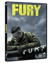Dvd Fury