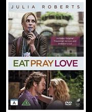 Dvd Eat Pray Love Omaa T