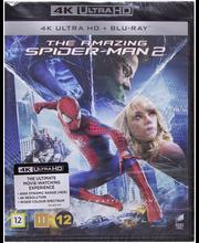 4K Amazing Spider-Man 2
