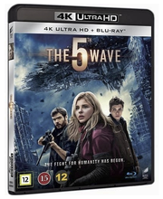 4K 5Th Wave