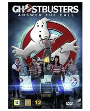 Dvd Ghostbusters 2016