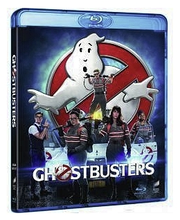 Bd Ghostbusters 2016