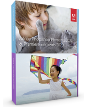 Adobe phsp  prem element